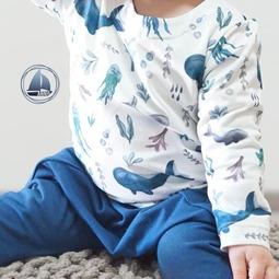 Schnittmuster Basic Shirt von jonelli fashion genäht von yn_anno