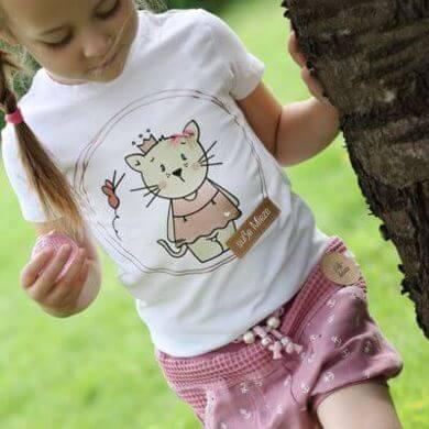 Wunderschöne Shorts