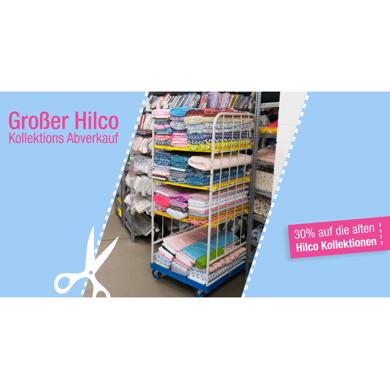 Großer Hilco Sale
