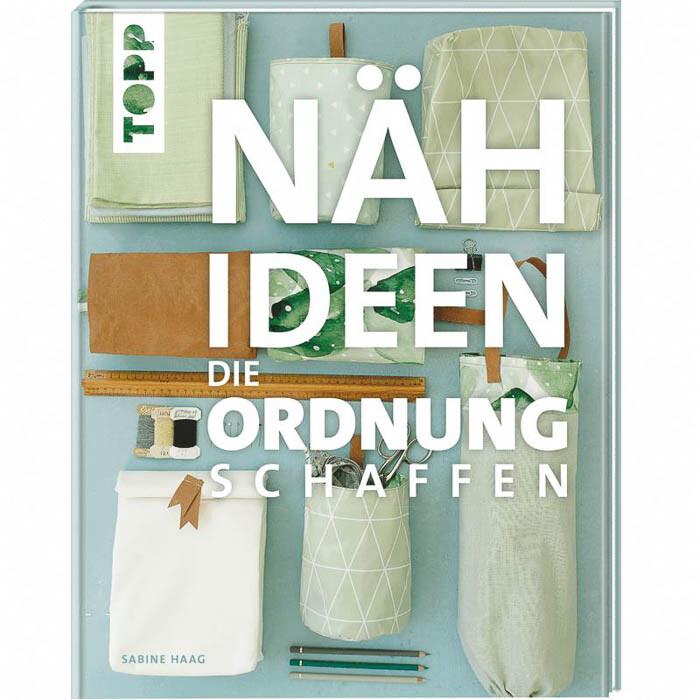 n h ideen die ordnung schaffen topp buch. Black Bedroom Furniture Sets. Home Design Ideas