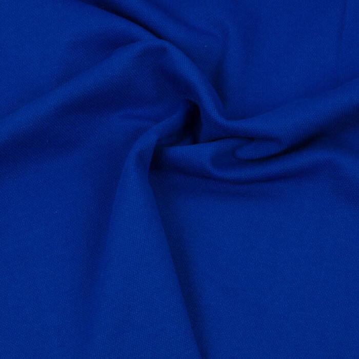 Pique Stoff Eigenschaften : hochwertiger pique stoff polohemden baumwollstoff uni in kobaltblau ~ Frokenaadalensverden.com Haus und Dekorationen